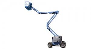 Genie Z4525 J Boom lift